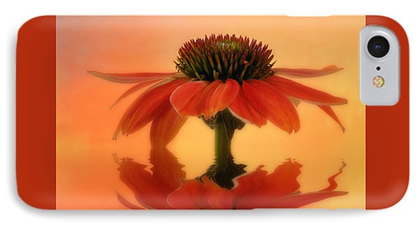 Coneflower IPhone Case