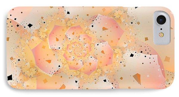 Confetti Pastel IPhone Case by Michelle H