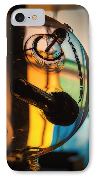 IPhone Case featuring the photograph Conical by Tim Nichols