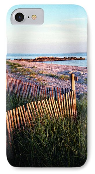 Connecticut Summer IPhone Case by John Scates
