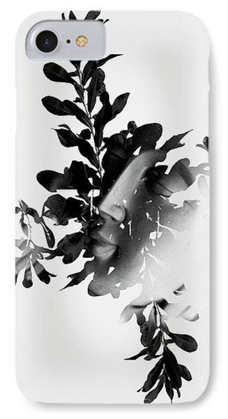 Connection To All That Is IPhone Case by Jorgo Photography - Wall Art Gallery