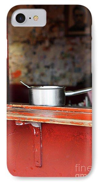 Cooking Pot IPhone Case