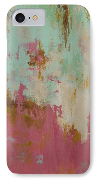 Cool Breeze IPhone Case by Suzzanna Frank