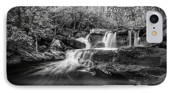 Cool Waters In Tremont IPhone Case by Jon Glaser