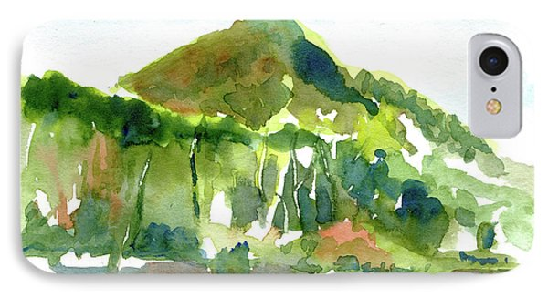 Corte Madera Creek IPhone Case by Tom Simmons