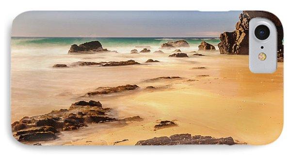 Corunna Point Beach IPhone 7 Case