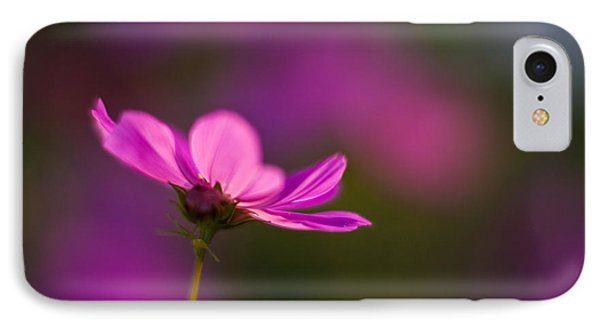 Cosmo Impression Phone Case by Mike Reid