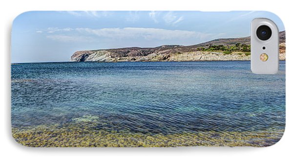Costa Brava, Cadaques Catalonia IPhone 7 Case