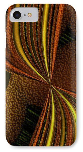 Counterpoint 2 IPhone Case by Vic Eberly