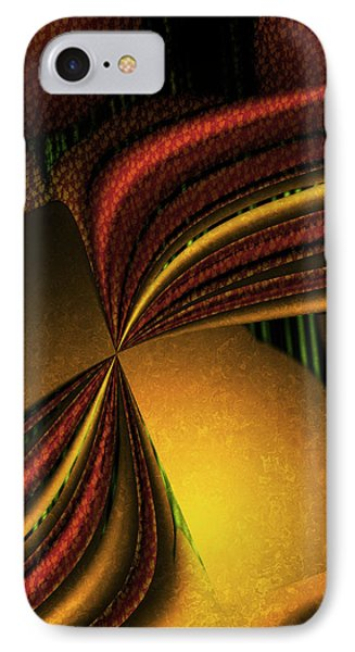 Counterpoint 4 IPhone Case by Vic Eberly