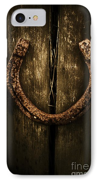 Country Luck IPhone Case by Jorgo Photography - Wall Art Gallery