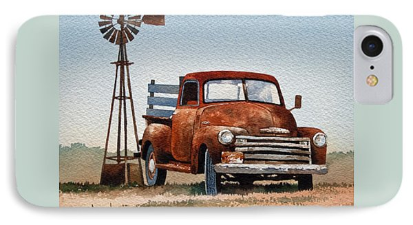 Country Memories Phone Case by James Williamson