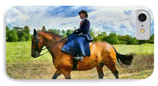 IPhone Case featuring the photograph Country Ride by Scott Carruthers
