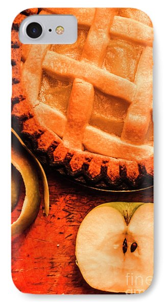 Country Style Baking IPhone Case by Jorgo Photography - Wall Art Gallery