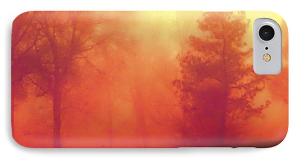 Cow Pasture   IPhone Case by Glenn Gemmell