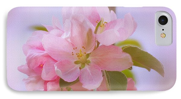 Crabapple Pink IPhone Case