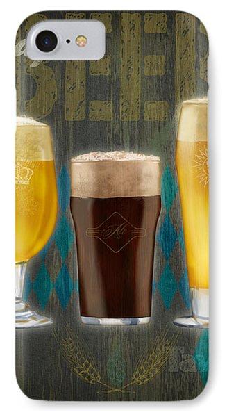 Craft Beer IPhone Case