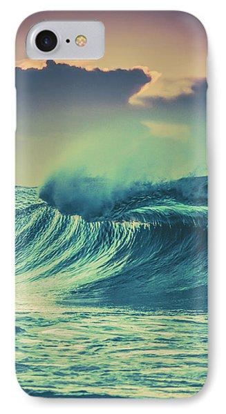 Crashing Wave IPhone Case