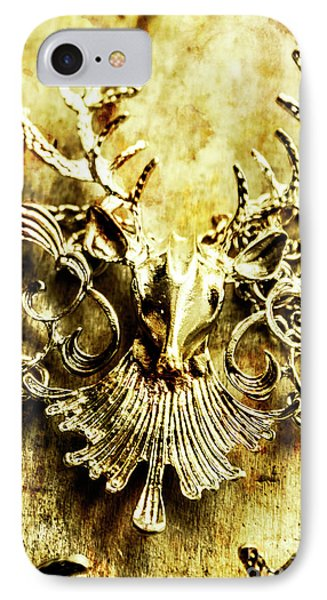Creature Treasures IPhone Case by Jorgo Photography - Wall Art Gallery
