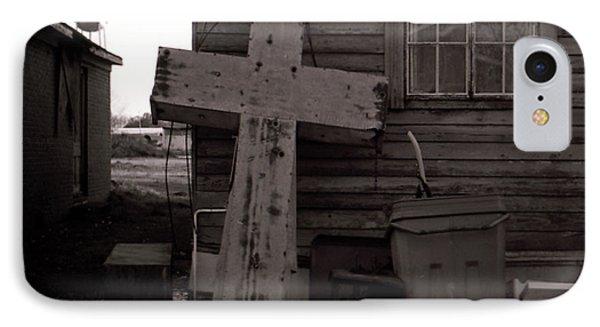 Cross Tallulah Louisiana IPhone Case
