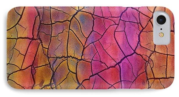 Crossroads IPhone Case by Alan Casadei