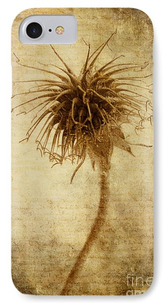 Crown Of Thorns Phone Case by John Edwards