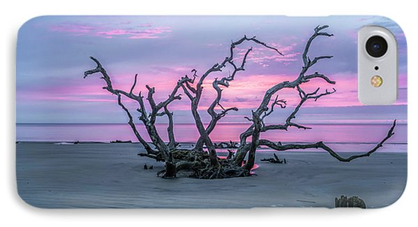 Crown Of Thorns IPhone Case by Jon Glaser
