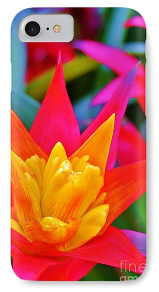 Crowning Glory IPhone Case by John Clark
