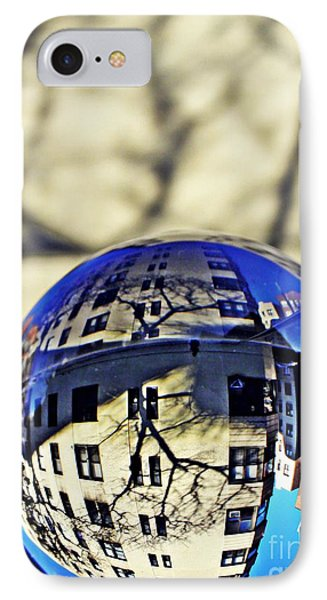 Crystal Ball Project 63 Photograph By Sarah Loft