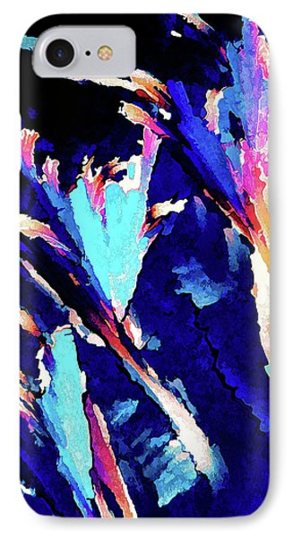 Crystal C Abstract IPhone Case by ABeautifulSky Photography