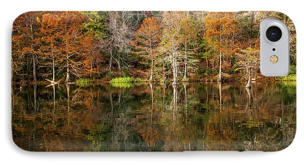 IPhone Case featuring the photograph Crystal Clear by Iris Greenwell