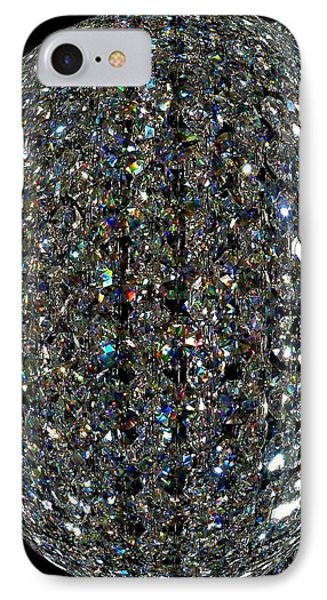 Crystal Cool IPhone Case