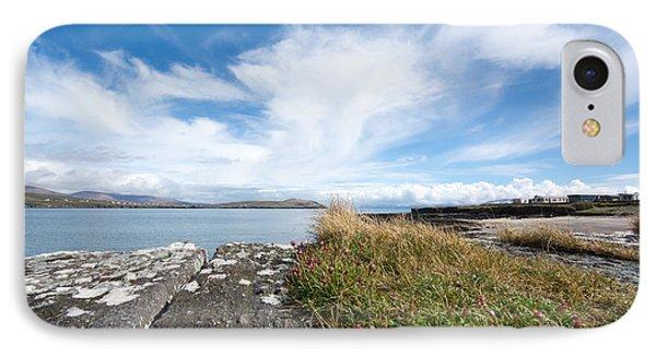Cuan, Ireland IPhone Case by Nichola Denny