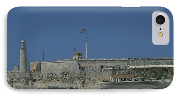 Cuba In The Time Of Castro IPhone 7 Case