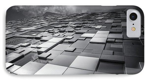 Cubed IPhone Case