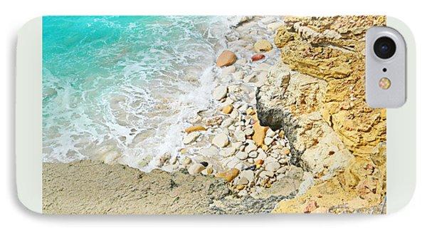 The Sea Below IPhone Case