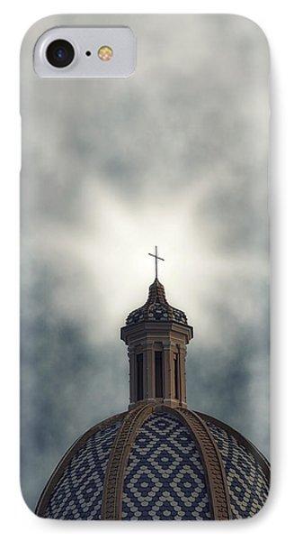 Cupola IPhone Case by Joana Kruse