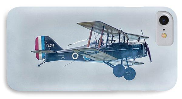 Curtiss Se5 Biplane IPhone Case