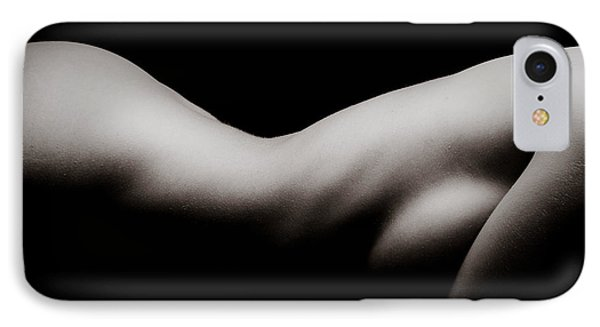 Curves Phone Case by Jt PhotoDesign
