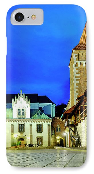 IPhone Case featuring the photograph Czartoryski Museum by Fabrizio Troiani