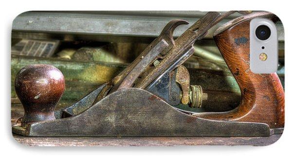 IPhone Case featuring the photograph Da Plane by Douglas Stucky