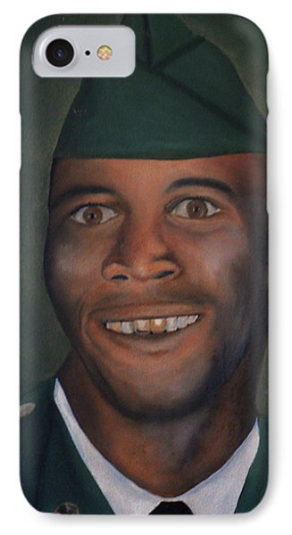 Dad IPhone Case by Angelo Thomas