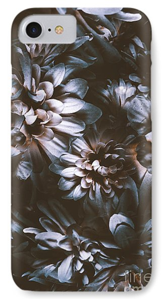 Dahlia Abstraction IPhone Case by Jorgo Photography - Wall Art Gallery