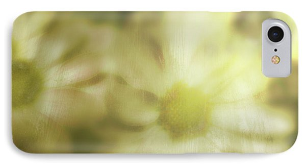 IPhone Case featuring the photograph Daisies by Gray  Artus