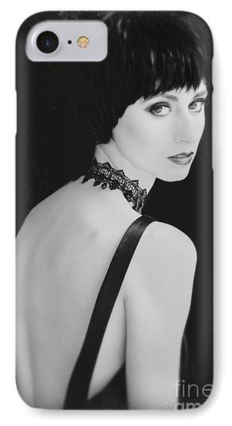 Daisy Buchanan  IPhone Case