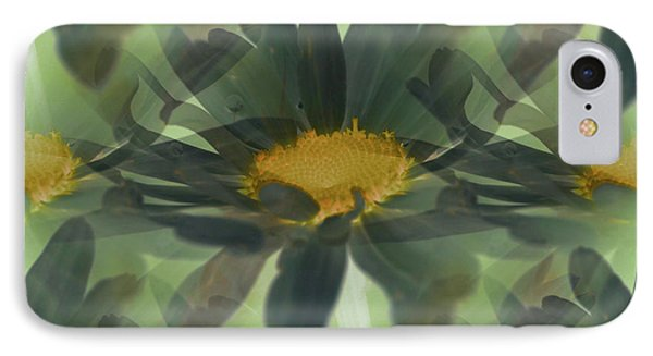 IPhone Case featuring the photograph Daisy Dreams by Smilin Eyes  Treasures