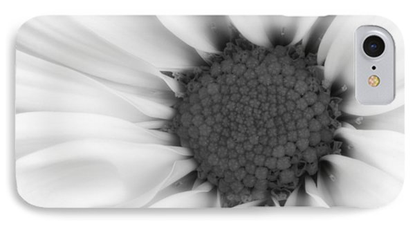Daisy iPhone 7 Case - Daisy Flower Macro by Tom Mc Nemar