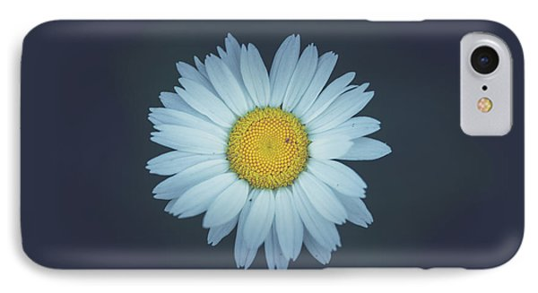 IPhone Case featuring the photograph Daisy  by Shane Holsclaw