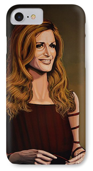 Dalida IPhone Case