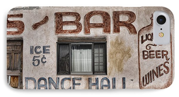 Dance Hall IPhone Case